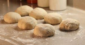 dough Imagens de Stock Royalty Free