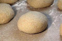 dough Fotos de Stock