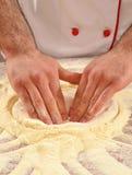 Dough. Stock Photo