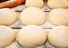 The dough Stock Photos
