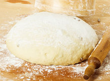 Dough Stock Photography