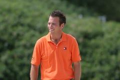 Dougherty, de aperto Francia 2006, golf il cittadino Fotografie Stock Libere da Diritti
