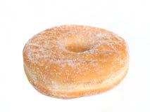 doughnut απομόνωσε το λευκό Στοκ φωτογραφίες με δικαίωμα ελεύθερης χρήσης