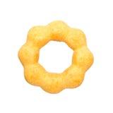 Doughnut δαχτυλίδι Στοκ φωτογραφία με δικαίωμα ελεύθερης χρήσης
