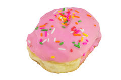 doughnut γλυκό Στοκ Εικόνες