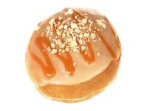 doughnut πάθος μάγκο καρπού Στοκ εικόνα με δικαίωμα ελεύθερης χρήσης