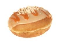 doughnut πάθος μάγκο καρπού Στοκ φωτογραφία με δικαίωμα ελεύθερης χρήσης
