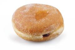 Doughnut φρούτων στοκ φωτογραφία με δικαίωμα ελεύθερης χρήσης