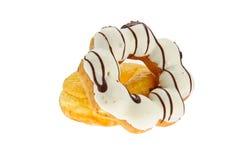 Doughnut Royalty-vrije Stock Foto's