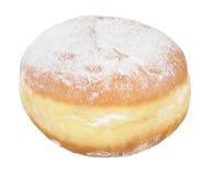 Doughnut. Jelly filled donut doughnut cruller Stock Photo