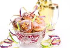 Doughnut Royalty Free Stock Photos