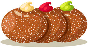 doughnut ελεύθερη απεικόνιση δικαιώματος