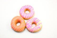Doughnut Στοκ εικόνες με δικαίωμα ελεύθερης χρήσης