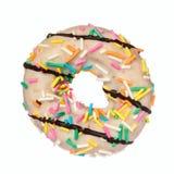 Doughnut royalty-vrije stock foto