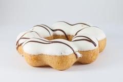 Doughnut. Stock Afbeeldingen