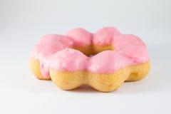 Doughnut. Royalty-vrije Stock Afbeeldingen