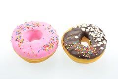 Doughnut στοκ εικόνα με δικαίωμα ελεύθερης χρήσης