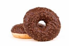 Doughnut Stock Afbeelding
