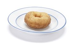 Doughnut Royalty Free Stock Photography