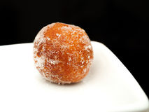 Doughnut ball Stock Photography