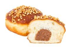 Doughnut berliner Stock Image