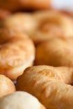 Doughnut closeup Stock Photography