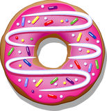 Doughnut Stock Photography