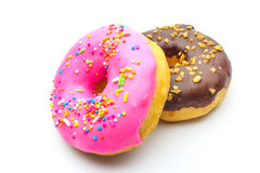 Doughnut Royalty Free Stock Photo