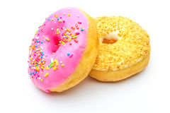 Doughnut Stock Photo