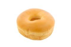 Doughnut isolated on a white background Royalty Free Stock Photo