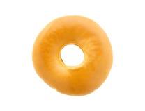 Doughnut isolated on white background Stock Photo