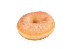 Doughnut with sugar Stock Photo