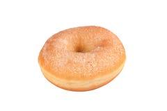 Doughnut with sugar Stock Photo