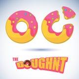 Doughnut -  Stock Photography