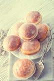 Doughnut - vintage style Royalty Free Stock Photo