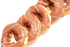 Doughnuts Royalty Free Stock Image
