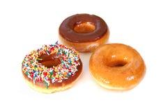 Doughnuts Stock Photography