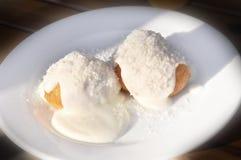 Doughnuts. Royalty Free Stock Image