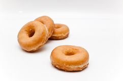 doughnuts Στοκ φωτογραφία με δικαίωμα ελεύθερης χρήσης