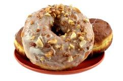 doughnuts Στοκ Εικόνες