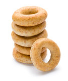 Doughnuts Royalty Free Stock Photo