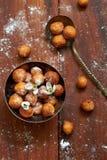 Doughnuts Royalty Free Stock Photography