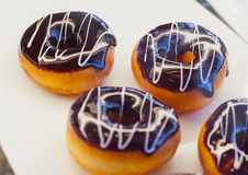 doughnuts Στοκ εικόνες με δικαίωμα ελεύθερης χρήσης