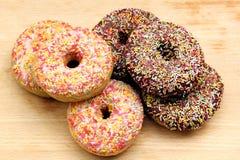 doughnuts Stock Foto's