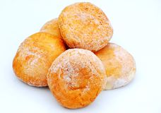 Doughnuts Stock Photography