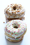 Doughnuts Royalty Free Stock Photography
