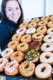 Doughnuts Royalty Free Stock Image