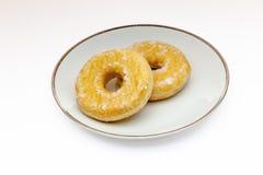 Doughnuts Royalty Free Stock Photos