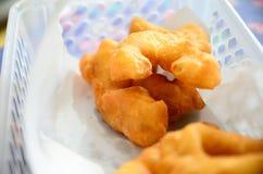 Doughstick fritado Fotografia de Stock