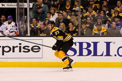 Dougie Hamilton Boston Bruins Royalty Free Stock Images